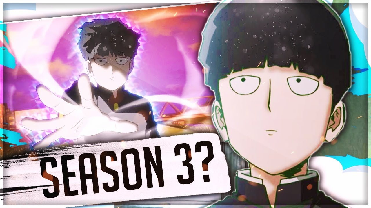Mob Psycho 100 Season 3: When Will it Return, Updates, and Much More -  Today in Bermuda
